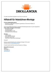 thumbnail of 180503 Inserat Hilfskraft für Montage